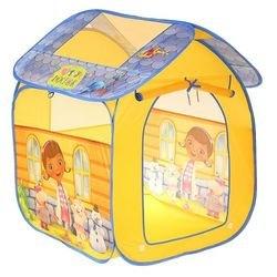 Фото Детская палатка Доктор Плюшева в сумке (GFA-DS-R)