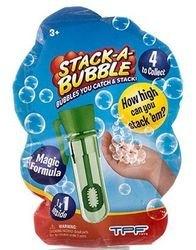 Фото Застывающие мыльные пузыри Stack-A-Bubble (Стэк э Бабл) мини