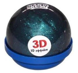 Фото Жвачка для рук Nano gum с 3D эффектом Звездная галактика 25 гр. (NG25ZG)