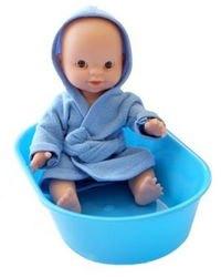 Фото Игрушка Пупс в ванночке (22020)