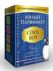 Фото Набор Юный парфюмер COOL BOY (328)