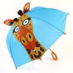 Фото Детский зонтик Жираф 46см (53524)