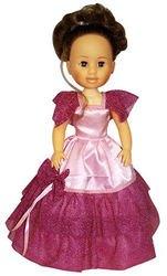 Фото Кукла Принцесса-Ассоль 45 см (10117)