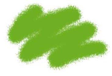 Фото Краска для моделей зеленая Акрил-35