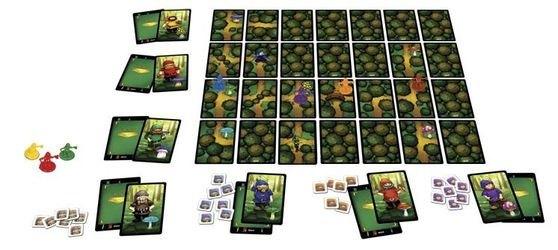 Настольная игра Грибной суп (8664) фотография 2