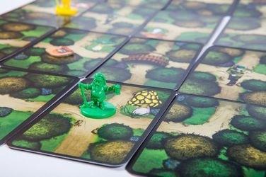 Настольная игра Грибной суп (8664) фотография 4