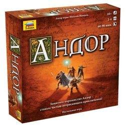 Фото Настольная игра Андор (8684)