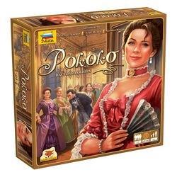 Фото Настольная игра Рококо (8934)