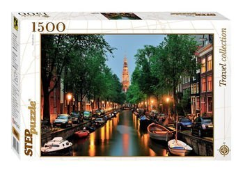 "Фото Пазл ""Амстердам"", 1500 элементов (83049)"
