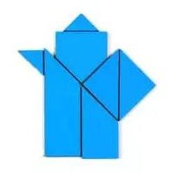 Головоломка Волшебный квадрат фотография 2