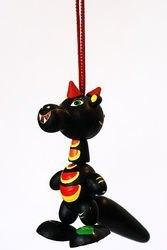 Фото Деревянная игрушка Дракон (С73)