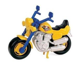 Фото Детская игрушка Мотоцикл гоночный Байк (8978)