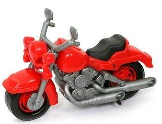 Фото Детская игрушкаМотоцикл гоночный Кросс (6232)