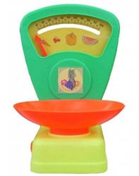 Фото Детские игрушечные Весы (С-359)