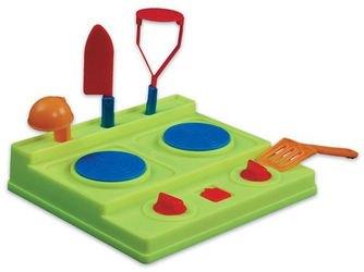 Фото Детская игрушка Электроплита (С-248)