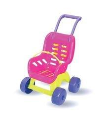 Фото Игрушечная коляска для кукол Малыш (С-33)