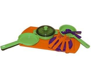 Игрушечный набор посуды (С-239) фотография 2
