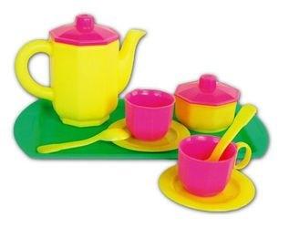 Фото Игрушечная посуда Чайный набор (С-237)