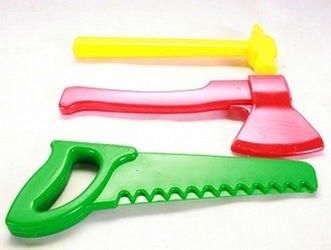 Фото Игровой набор инструментов Столярный набор (У613)