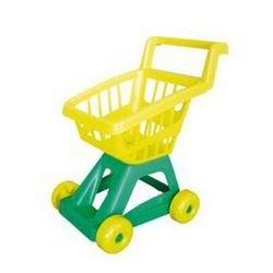 Фото Детская тележка для супермаркета (У497)
