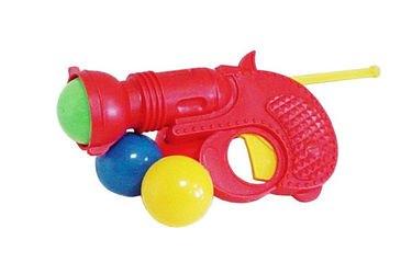 Фото Детский игрушечный пистолет с шарами (50006)