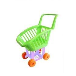 Фото Тележка детская для супермаркета (22217)