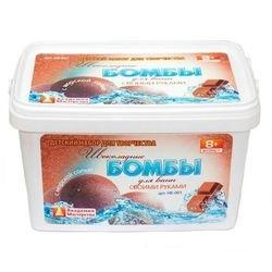 Фото Набор для творчестваМолочный шоколад бомбы для ванн своими руками (НБ-012)