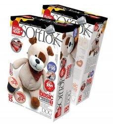 Фото Набор для шитья мягкой игрушки Собачка (457027)