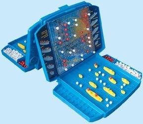 Настольная игра Морской бой фотография 1