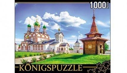 Фото ПазлРостов Великий1000 элементов (ГИК1000-6518)