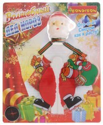 Фото Игровой набор Волшебный Дед Мороз (ВВ1306)