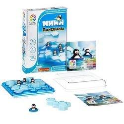 Фото Логическая играМини-пингвины (ВВ1884)