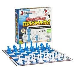 Фото Настольнаяигра Быстрые шахматы (ВВ1649)