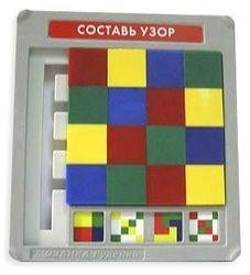 Мозаика Руденко Разноцветная (головоломка) фотография 2