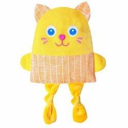 Фото Мягкая игрушка Доктор-Мякиш Крошка Кот (180)
