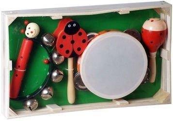 Фото Детский музыкальный набор №1 (Д093)