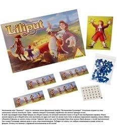 Фото Настольная игра Лилипут (775499)