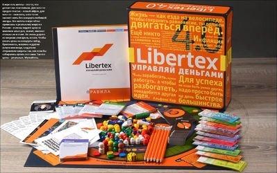 Фото Настольная игра Либертекс (LibertEx Forex) (MAG05140)