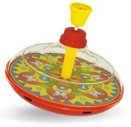 Фото Детская игрушкаЮла Большая прозрачнаядиаметр16 см (01318)