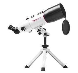 Телескоп Veber 400/80АЗ белый (21767) фотография 1