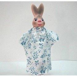 "Фото Кукла-перчатка ""Заяц"" (СИ-41)"