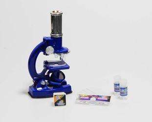Микроскоп детский МР-450 (2135) фотография 1