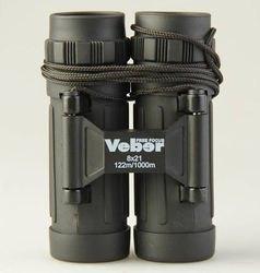 Бинокль Veber Free Focus БП 8*21 (10917) фотография 2