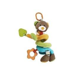 Фото Развивающая игрушкаРастяжка Мишка (93676)
