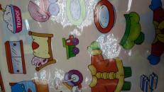 """Фотография Развивающая книжка с наклейками Чудесные наклейки """"Собери картинки"""" предоставлена покупателем"""