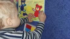 Фотография Цветные счетные палочки Кюизенера предоставлена покупателем
