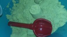 Фотография Детский совок №2 (23340) предоставлена покупателем