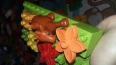 Фотография 10517 Мой первый сад (конструктор Lego Duplo) предоставлена покупателем