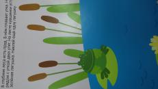 """Фотография Книга с многоразовыми наклейками Развивающие наклейки для малышей """"В лесу"""" предоставлена покупателем"""