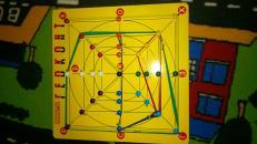 Фотография Развивающая игра Геоконт Малыш без сказки предоставлена покупателем